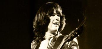 Gary Moore: Seine Gitarren, AMPs, Effekte und seine Musik
