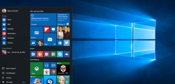 Windows 10 Upgrade – lohnt sich der Umstieg?