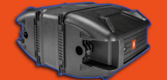 Test: JBL EON 208P, Kompakt-PA Aktivboxen