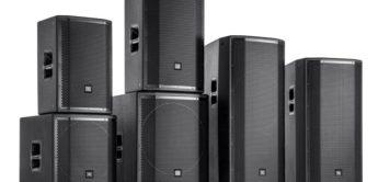 Top News: JBL stellt PRX800W Serie vor