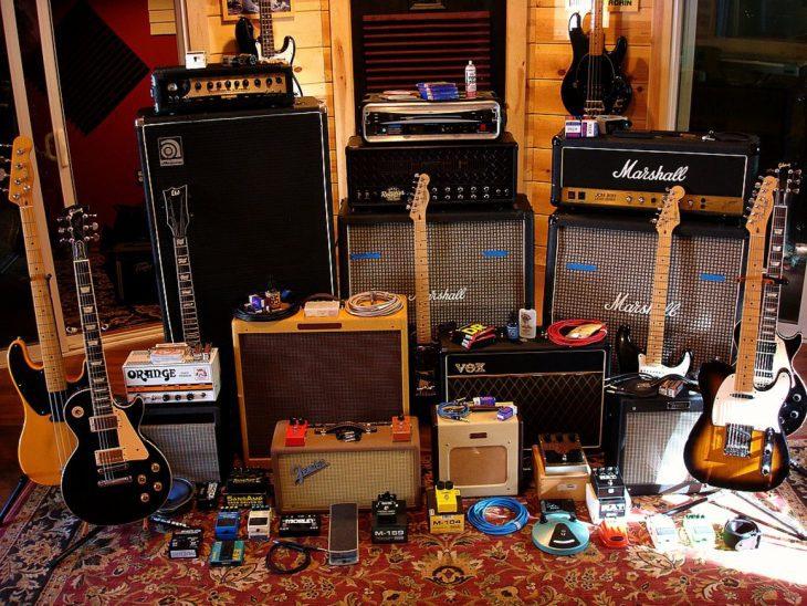 Ratgeber für Gitarrenamps