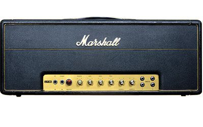 -- 59' Marshall Super Lead --