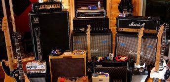 Gitarrenverstärker und Amps für E-Gitarre – Ratgeber