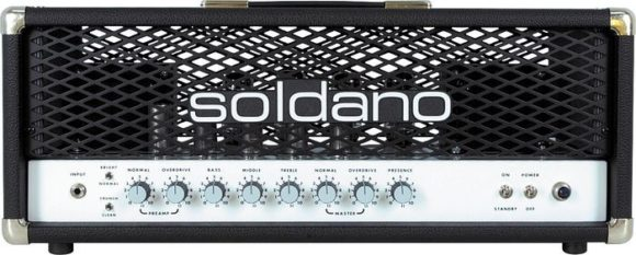 -- Soldano SLO100 --