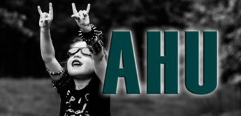AHU: AMAZONA-Heavy-User