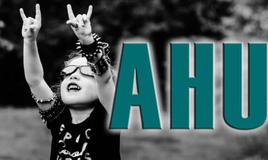 Jubiläum: 20 JAHRE AMAZONA.de & 5 Jahre AHU