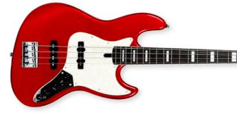 Test: Marcus Miller V7 Swamp Ash 4 BMR, E-Bass