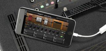 Test: VOX VT100X, Gitarrenverstärker