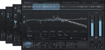 Test: Izotope Ozone 7 Advanced, Mastering Software