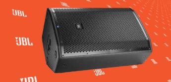 Test: JBL PRX812W, PRX815XLFW, Aktivboxen