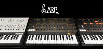 Test: Korg ARP Odyssey FS, Analog Synthesizer Full Size