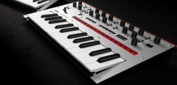 Test: Korg Monologue, Analog-Synthesizer