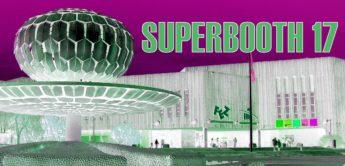 Superbooth 2017 im FEZ Berlin