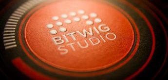 Bitwig Studio 2.0 – z.B. für Surround Projekte