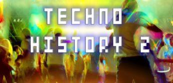 Techno History 2: Techno – Die Geburtsstunde