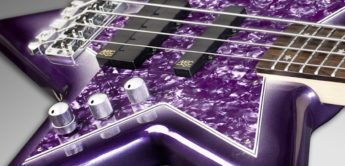 Test: Warwick AL Bootsy Collins Spacebass, E-Bass