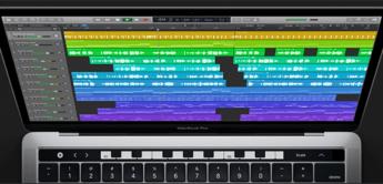 Test: Apple Logic Pro X 10.3, Digital Audio Workstation