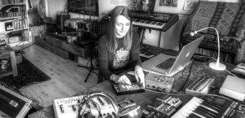 Interview: Martha Bahr alias Panic Girl