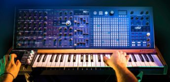 Test: Arturia MatrixBrute, Teil 2, Synthesizer