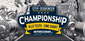 Championship: Die besten Step-Sequencer