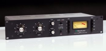 Test: Wes Audio Beta 76, FET-Kompressor