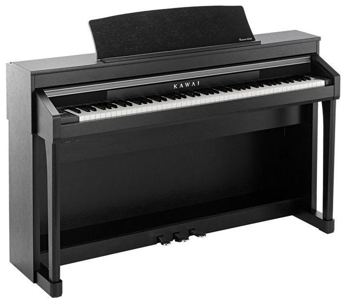 test kawai ca17 digitalpiano seite 4 von 4. Black Bedroom Furniture Sets. Home Design Ideas