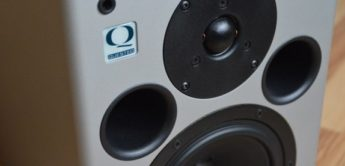 Test: Quested S7R Mk3, Studiomonitore