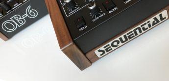 Test: Sequential Prophet 6 Module vs Oberheim OB-6 Module