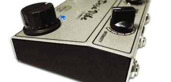 Test: Fulltone Mini Deja Vibe CS-MDV-1, Gitarren Multieffekt Pedal