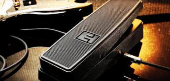 Test: Electro Harmonix Wailer Wah, Effektgerät