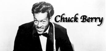Chuck Berry: Seine Gitarren, seine Musik