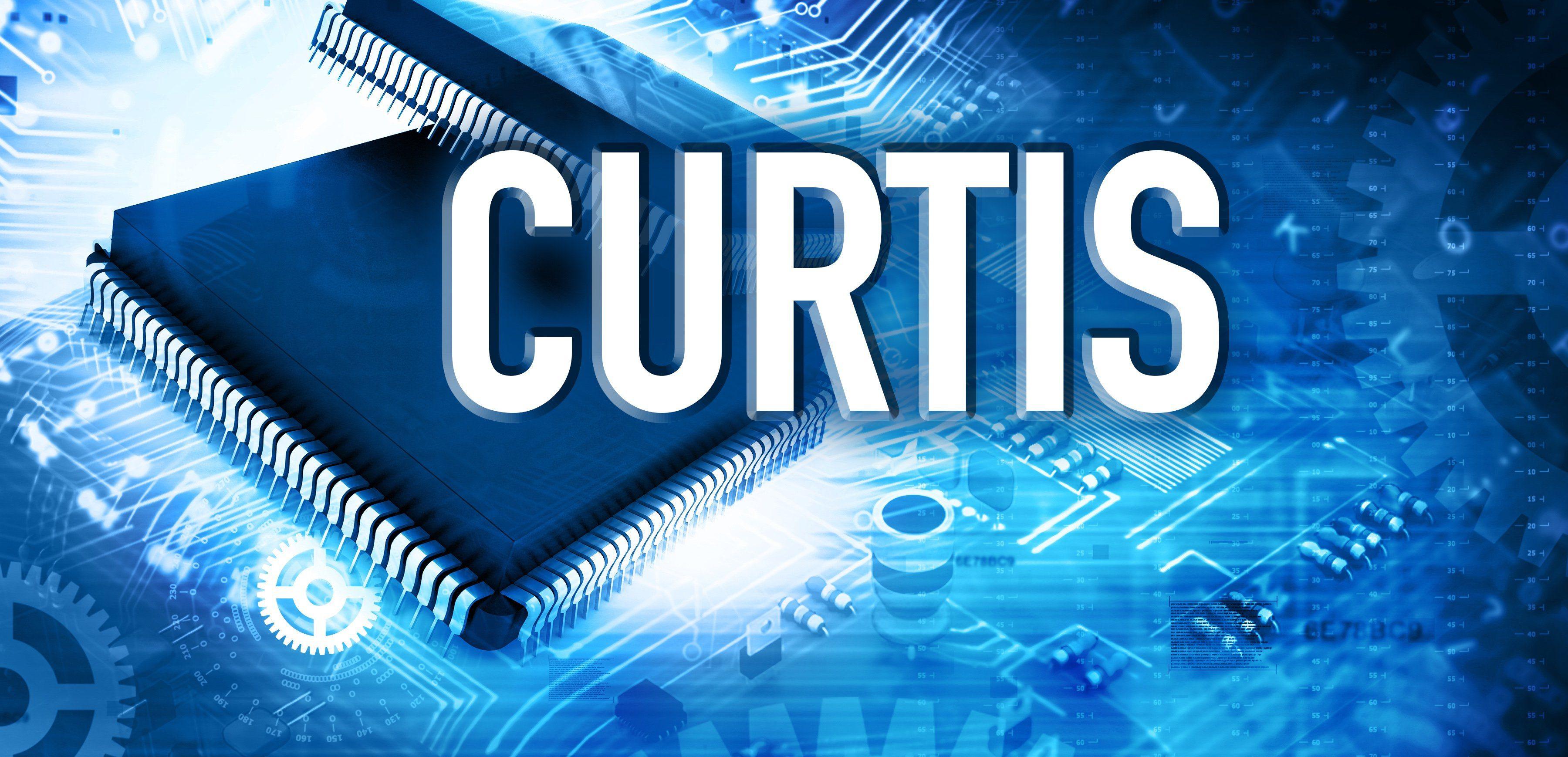 Wieder aufgelegt: Curtis 3340 VCO & Curtis 3320 VCF - AMAZONA de