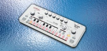 Test: Cyclone Analogic TT-303 Bass Bot V2 Synthesizer
