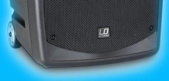 Test: LD Systems Roadbuddy 10, mobiler Lautsprecher