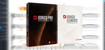 Test: Steinberg Dorico Pro 2, Dorico Elements 2, Notationssoftware