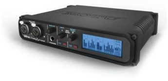 Test: Motu UltraLite mk4, Audiointerface