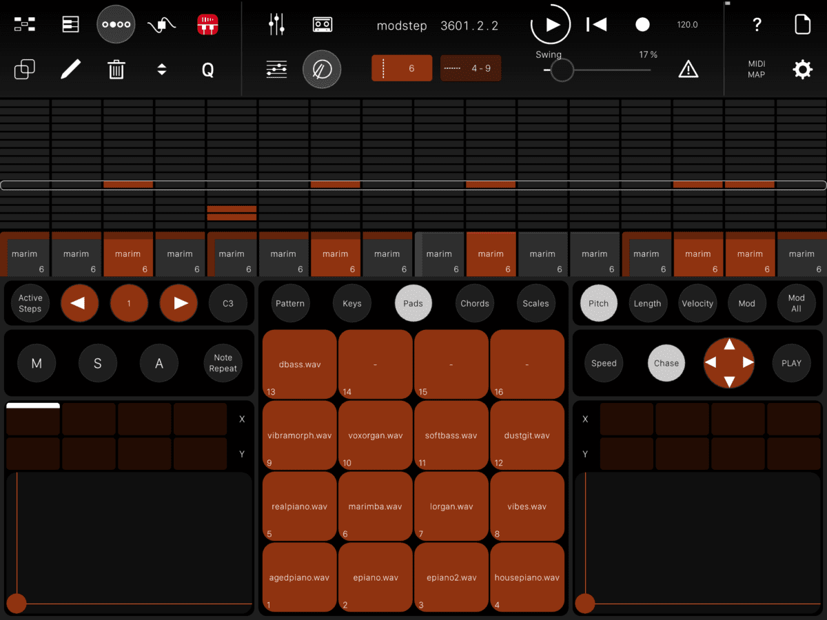 Sounds produzieren mit dem iPad