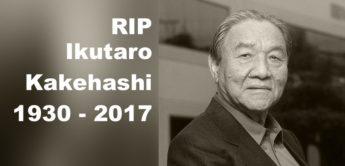 RIP: Roland Gründer Ikutaro Kakehashi