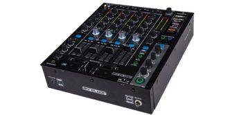 Test: Reloop RMХ-90DVS, DJ-Mixer