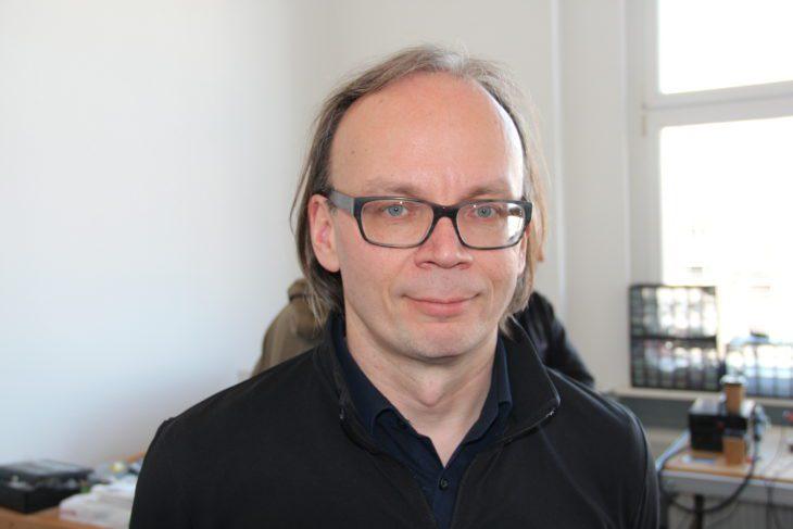 Rolf Wöhrmann