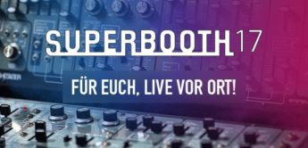 Superbooth 17: Nachlese & Picturebook