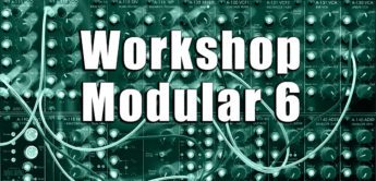 Workshop Modular Synthesizer: Pulsbreitenmodulation und mehr