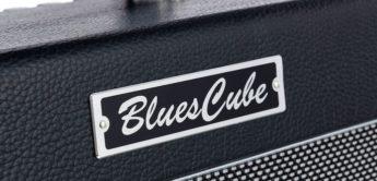 Test: Roland Blues Cube Artist BK LTD, Gitarrenverstärker