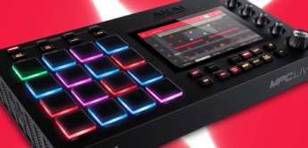 Test: AKAI MPC Live, Music Production System