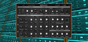 Test: Synapse Audio The Legend, VST-Synthesizer
