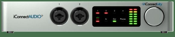 iConnectivity-iConnectAudio2plus-front