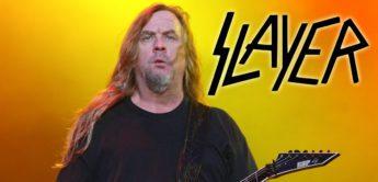 Jeff Hanneman, Slayer: Seine Gitarren, seine Musik