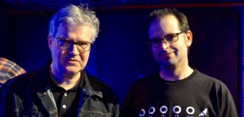 Interview: Lloyd Cole und Weinglas live in Hamburg