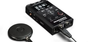 Test: Marantz PMD661 MKIII, Mobiler Recorder