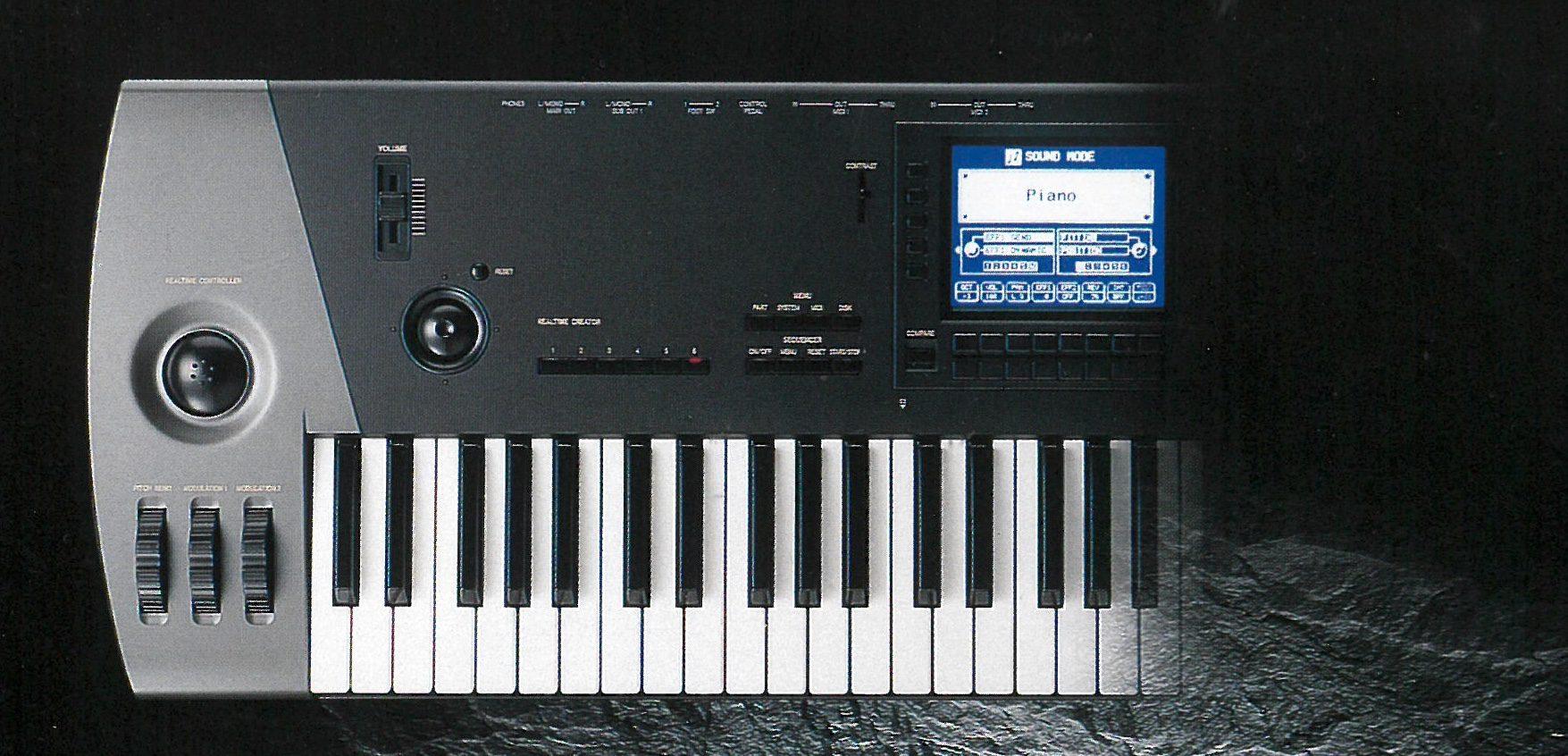 Technics WSA1R